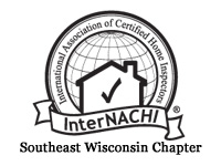 InterNACHI Southeast Wisconsin Chapter Certified Home Inspector | New Berlin, WI | House Detective