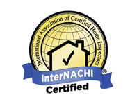 InterNACHI Certified Home Inspector | Milwaukee Area Property Inspections | House Detective